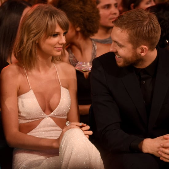 Richest Celebrity Couples 2015 Taylor Swift Calvin Harris