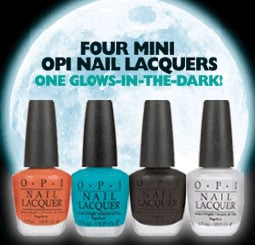 Happening Halloween Nail Colors