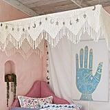 Luna Lovegood: Justina Blakeney Canvas Crochet Canopy