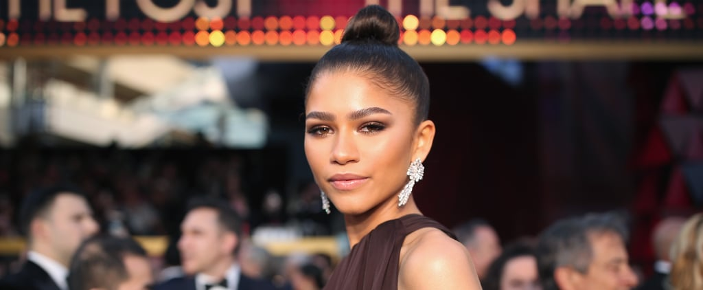 Zendaya on the Pressure She Faces as a Young Black Actress