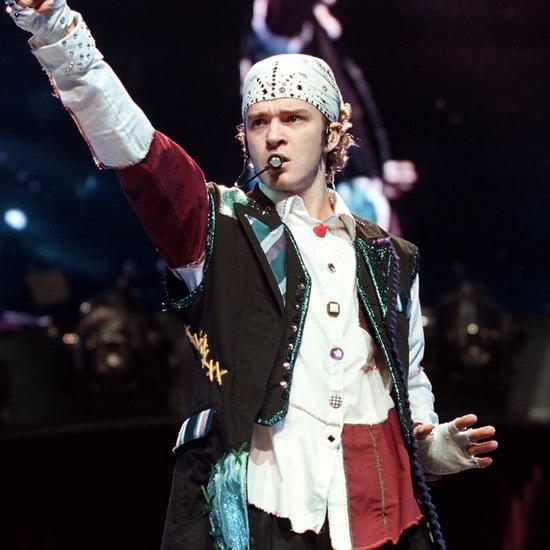 Justin Timberlake Hairstyles   Video