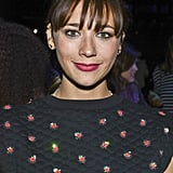 Rashida Jones at Opening Ceremony Spring 2014.