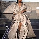 MTV VMAs Vanguard Rihanna