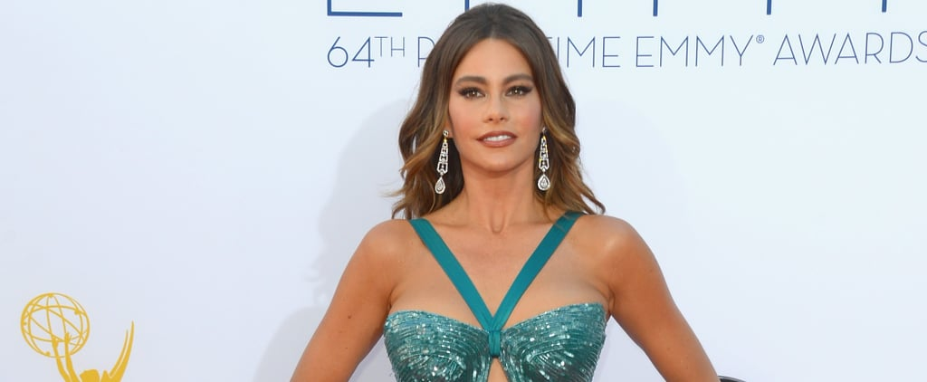 All of Sofia Vergara's Best Red Carpet Looks Have This Detail in Common