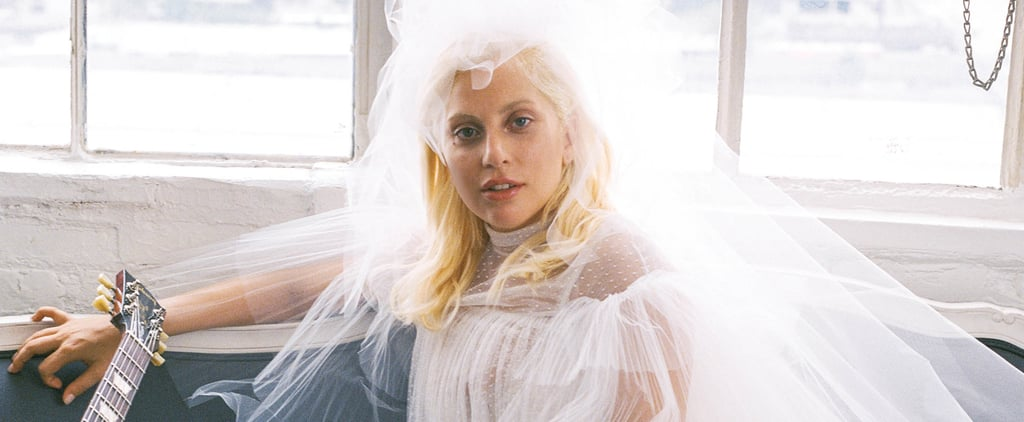 Lady Gaga Opens Up About Writing a Song For Fiancé Taylor Kinney