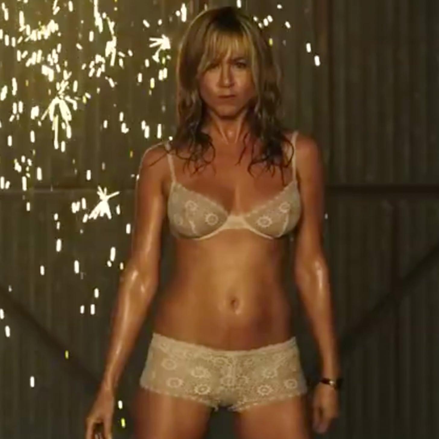 Jennifer Aniston Nude Pics & Videos,
