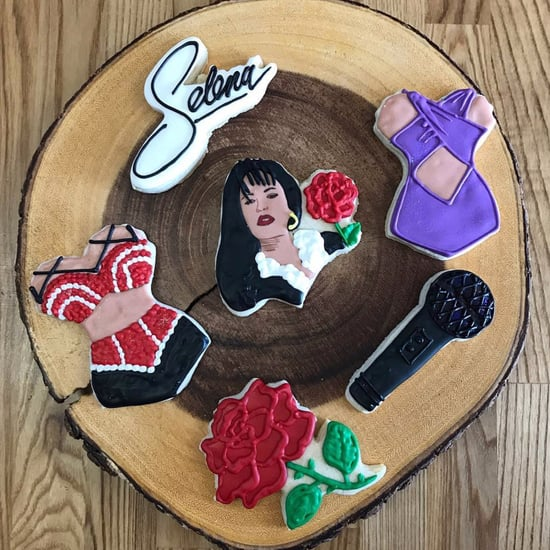 Horchateria Rio Luna Selena Cookies