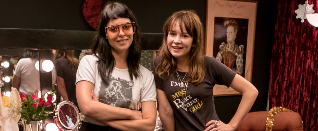 Girlboss Interview With Kay Cannon and Sophia Amoruso 2017