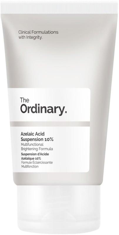 Brightening Ingredient: Azelaic Acid