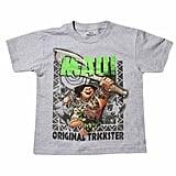 Short Sleeve Maui T-Shirt