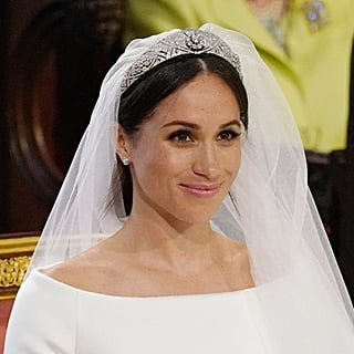 Meghan Markle Wedding Jewellery