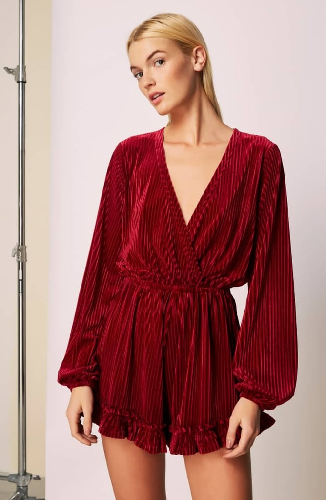 Best Party Rompers