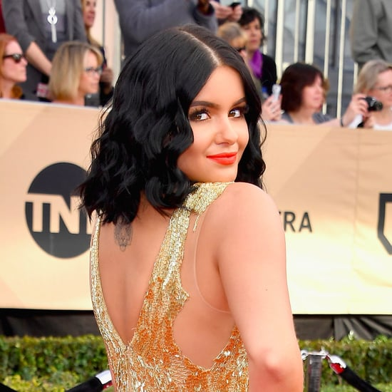 Ariel Winter Looks Like Kylie Jenner at SAG Awards 2017