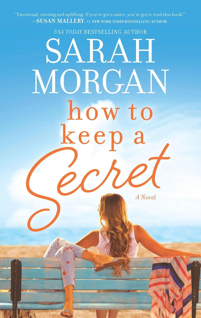 How To Keep A Secret  Romance Novels With Reluctant