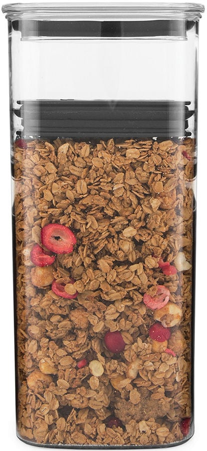 AirScape Lite Cereal Canister
