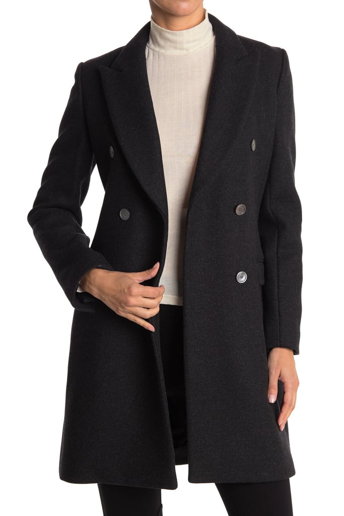 Shop the Theory Coat
