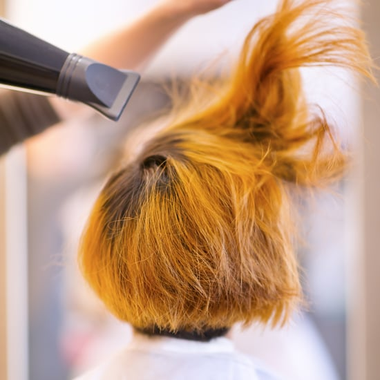 Are Blowouts at Hair Salons Not Safe Amid the Coronavirus?