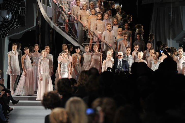 Pictures of Chanel Haute Couture 2011 Spring/Summer Collection 2011-01-25 11:37:05