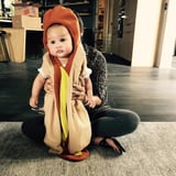 Chrissy Teigen Proves It's Impossible to Decide on Just 1 Halloween Costume For Your Cute Baby