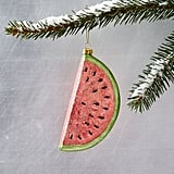Sweet Watermelon Ornament
