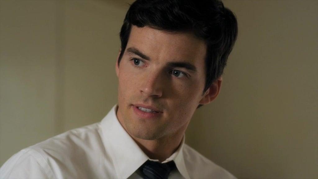 """Ezra Is """"A"""""""