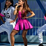 Worldwide Day of Play Ariana