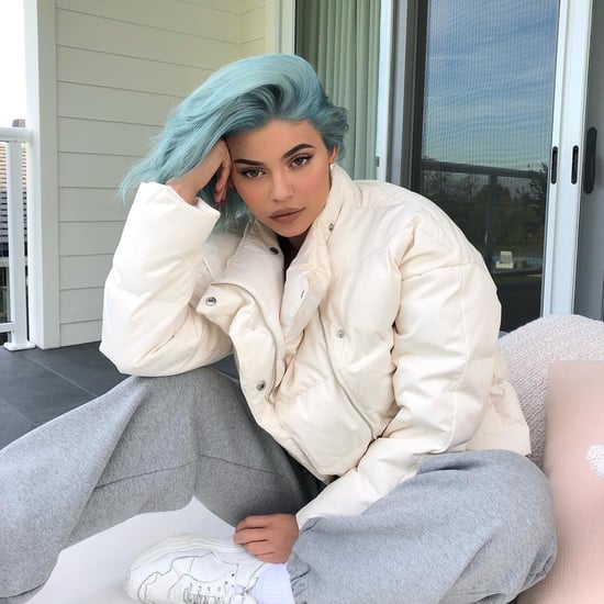 Icy-Blue Hair-Color Inspiration