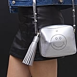 Anya Hindmarch Bags and Stickers