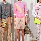 J.Crew Spring 2013