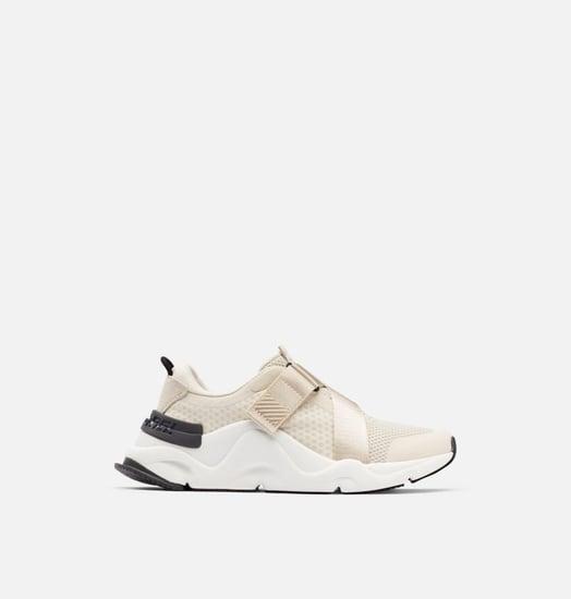 Katie Stevens's Pick Kinetic Rnegd Strap Sneaker - $115 Shop Now