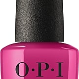OPI Grease Nail Lacquer Collection Polish in You're the Shade That I Want