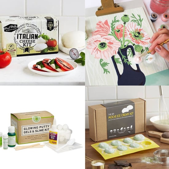 DIY Kits From Uncommon Goods
