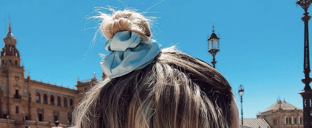 Half-Up Topknot Hairstyle Ideas