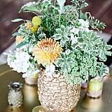 Pineapple Flowerpots
