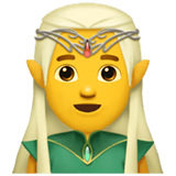 Elf Man
