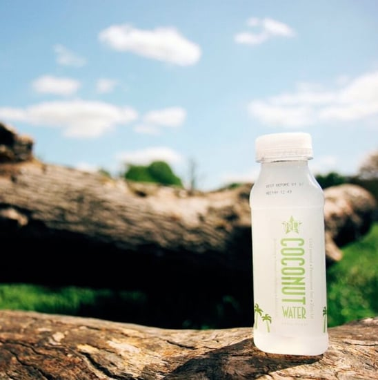Pret Coconut Water | Review