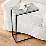 Galvanized C-Table