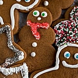 Gingerbread Cookies (Soft and Chewy Cutouts)