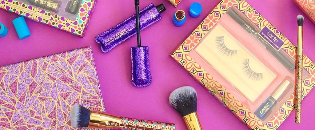 Run, Don't Walk — Tarte Is Having an Insane 1-Day Makeup Sale For Its 17th Birthday!