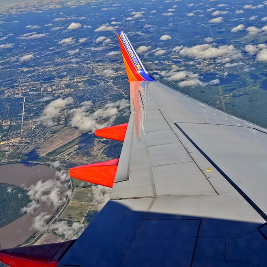 Southwest Airlines Solar Eclipse Flights