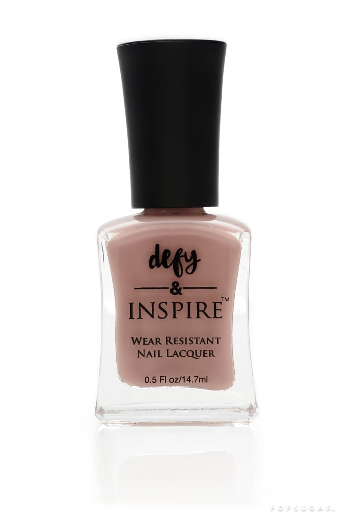 Defy & Inspire Nail Lacquer in Ladies Who Lunch | Target Defy ...