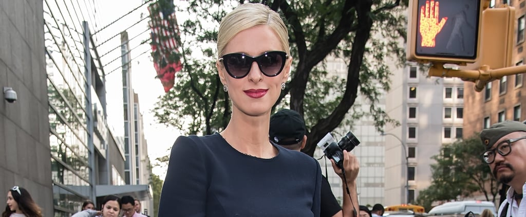 "Nicky Hilton Doesn't Want to Raise Her Kids in a ""House Full of Antiques"" For 1 Surprising Reason"