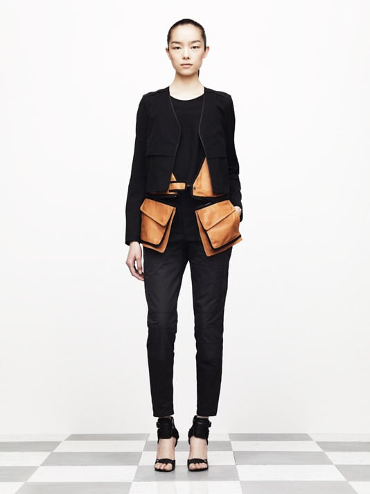 Alexander Wang Resort 2012