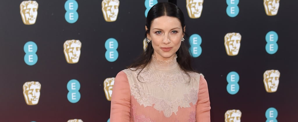 You Need to See the Gorgeous Dresses From the BAFTA Awards Red Carpet