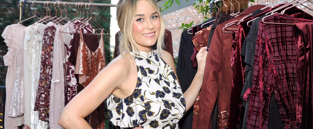 Lauren Conrad's Kohl's Holiday Collection Is Here — See What's on Her Shopping List