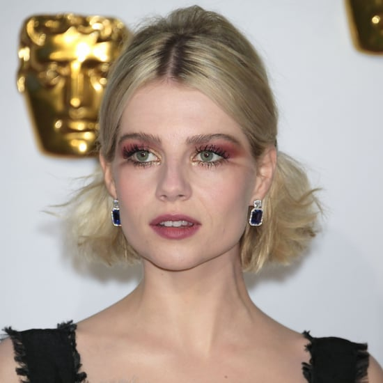 Lucy Boynton's Best Beauty Looks
