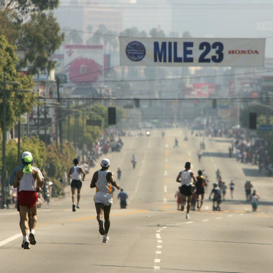 Advice For Motivating During the Marathon