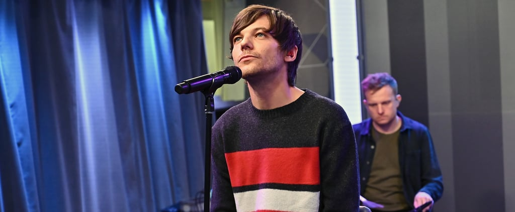 My Definitive Ranking of Louis Tomlinson's Solo Songs