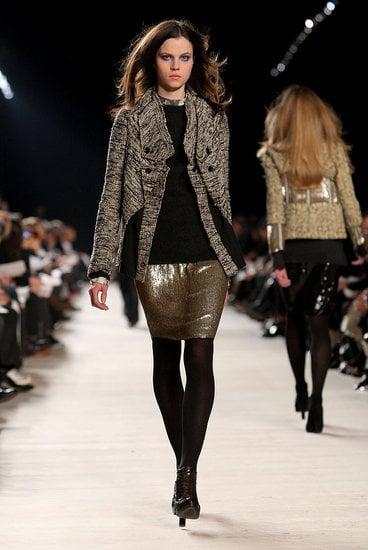 New York Fashion Week, Spring 2008: Proenza Schouler