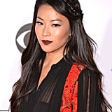 Arden Cho at the 2016 People's Choice Awards